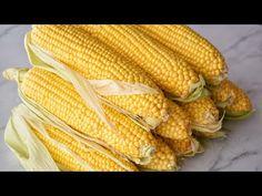 Kış ayları için mısırı bu şekilde turşu yapıp afiyetle yiyebilirsiniz. Şimdi mısırın tam zamanı. Sütlü ve lezzetli mısırı bu şekilde hazırla yemeğin Vegetables, Food, Youtube, Essen, Vegetable Recipes, Meals, Yemek, Youtubers, Veggies
