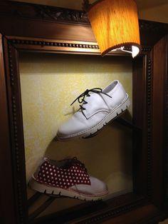 Opera Shoes sotto i riflettori! // Opera Shoes in the spotlight!  #operallegria #fashion #trends #style #Italy #ArtigianiItaliani