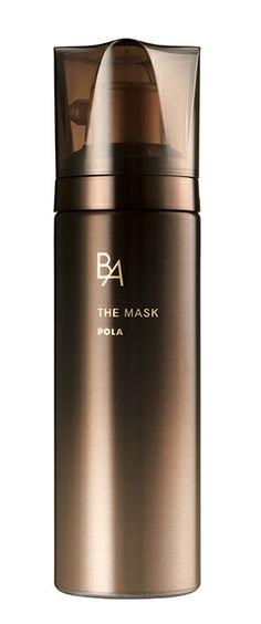 Маска B.A. The Mask, #Pola