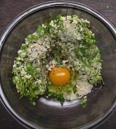 5 Ιδέες για να μαγειρέψεις σήμερα! | ediva.gr Cobb Salad, Grains, Rice, Food, Essen, Meals, Seeds, Yemek, Laughter