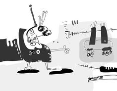 """graphic_art_21"" / Bernardo Guerra"