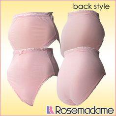 rosemadame   Rakuten Global Market: Pastel ♪ edging lace ベーシックショーツ Maternity maternity shorts マタニティショーツ マタニティーショーツ fs3gm