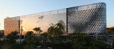 iwamoto scott city view garage miami design district designboom