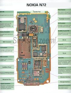 21 best cell phone schematic circuit diagram download link. Black Bedroom Furniture Sets. Home Design Ideas