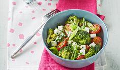 Knackiges Gemüse aus dem Dampfgarer