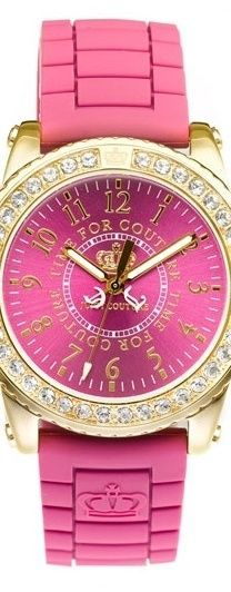 Juicy Couture nice watch!!