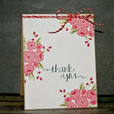 Heather Campbell, Avery Elle using Thanks a Bunch and Oh Happy Day