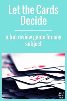 This review game for middle or high school students is SO MUCH FUN! I play this in my classroom before test day. It could be used for math, science, social studies or any other subject! It's an easy, active game that I often play instead of trashketball. #reviewgame #mrseteachesmath Teaching Vocabulary, Teaching Tips, Teaching Strategies, Science Games, Math Games, Math Activities, Geometry Vocabulary, School Reviews, Math Writing