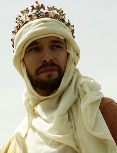 Ben Whishaw | Richard II The Hollow Crown #BBC