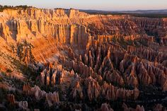 Adventure Journal - Bryce Point, Bryce Canyon National Park