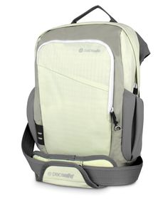 Beach Grey Venturesafe 300 GII travel bag