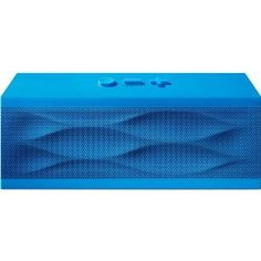 Jawbone JAMBOX (Blue Wave) (Wireless Phone Accessory)  http://www.picter.org/?p=B004E10KII
