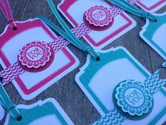 Margriet Creatief: Cadeau labels