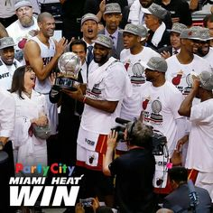 Miami Heat 2014
