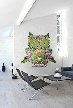 Wall murals murals and how to paint on pinterest for Pixers your walls and stuff