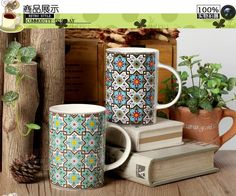 HG Homeart Gifts CH045 color optional Crown straight cup ceramic cup mug cup coffee cup Milk, View Mug, Product Details from Dongguan Haogao Electronic Technology Co., Ltd. on Alibaba.com