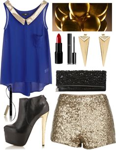 """""""."""" by maaarcg ❤ liked on Polyvore"""