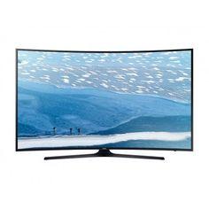 تلويزيون سامسونگ 55 اینچ مدل KU7350
