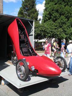 3 Heeler | Cool Cars | Cool Bikes