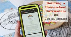 As I continue our homeschooling journey, I'm learning more about how to create a tailored curriculum for my children. Thankfully, my first assignment in my new role as a Schoolhouse Review Crew member is reviewing a Yearly Membership to SchoolhouseTeachers.com, a product which is helping me build a homeschool curriculum tailored to each of my boys. Yes, I'm […]
