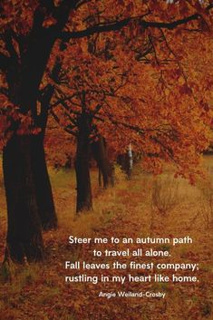 16 Autumn Quotes to Enchant and Deepen the Soul- fall quotes Autumn Quotes Inspirational, Autumn Quotes And Sayings, Quotes About Autumn, Autumn Inspiration, Travel Inspiration, Inspiration Quotes, Autumn Leaves, Autumn Day, Autumn Poem