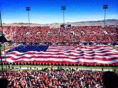 FRESNO STATE VS USC TROJANS 12/20/2013