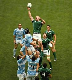 Paul O'Connell Ireland Rugby - Ireland - Wikipedia, the free encyclopedia