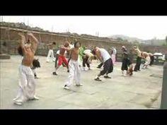 ▶ Flexibility and basic training period 2007--1 - YouTube