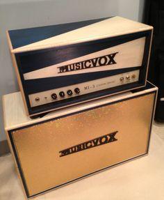 Musicvox - MI-5 Custom Special