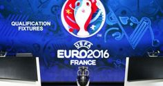 Qualification match dates of EURO 2016