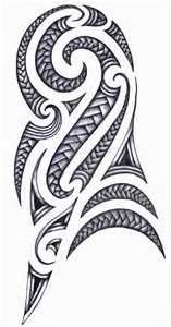 Tribal Maori Tattoos Tattoo Pictures