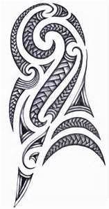 Tribal Maori Tattoos Tattoo Pictures