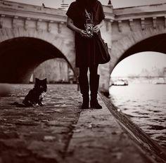 la Seine | Flickr - Photo Sharing!