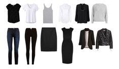 Minimal Wardrobe Basics