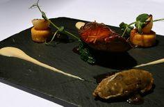 Thackeray's Restaurant, UK Tunbridge Wells, Plating, Presentation, Wellness, Beef, Restaurant, Dishes, Food, Meat