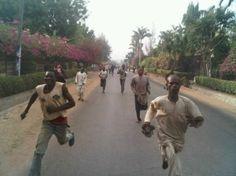Many injured in Akwa Ibom as indigenes clash with Hausa/Fulani residents
