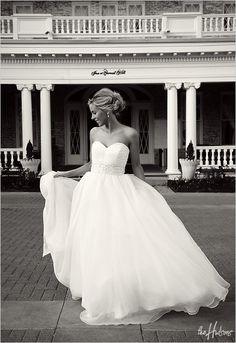 Fabulous Wedding Ideas! / #Dress; #Attire; #White