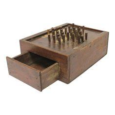 Výsledok vyhľadávania obrázkov pre dopyt wooden box  antique 1600