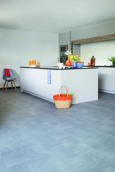 Modernise your kitchen with an Avenue Vinyl Floor from Affordable Flooring in Bonnyrigg. They will supply and fit to homes in Edinburgh and the Lothians - http://www.floorcovering-edinburgh.com/vinyl-flooring/