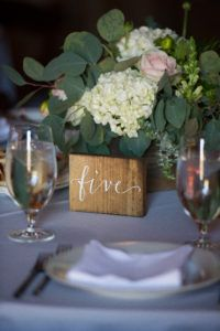 Janelle & Brandon - With Grace & Love EventsWith Grace & Love Events
