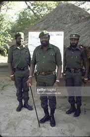 Resultado de imagem para savimbi
