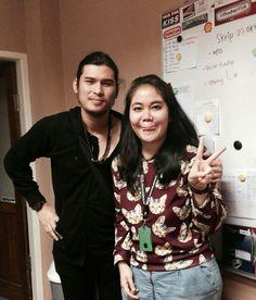 with Vierzha