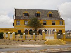 Landhuis Habaai, Curacao