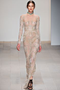 Marios Schwab | Fall 2012 Ready-to-Wear Collection | Style.com