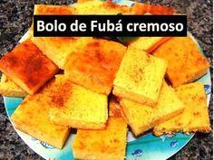 Bolo de fubá com queijo, Veja a receita neste link :    http://www.ovaledoribeira.com.br/2012/02/receita-de-bolo-de-fuba-cremoso-com.html