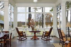Porch Bay – Real-Life Redo: Screened Porch Addition – Southern Living