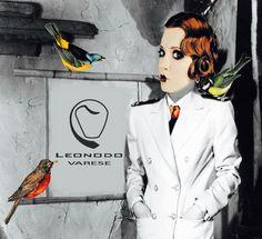 Leonodo è differente e fa la differenza!