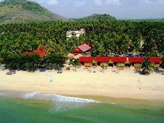 Na Na Chart Ban Krut Resort, Bangsaphan, Prachuap Khiri Khan, Thailand - been here...it's beautiful