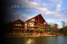 http://www.resortsandlodges.com/lodging/usa/texas/hill-country/log-country-cove.html