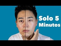 Quita las arrugas de tu boca en solo 5 minutos l Masaje coreano - YouTube